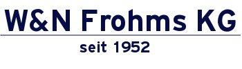 W&N Frohms  KG Logo