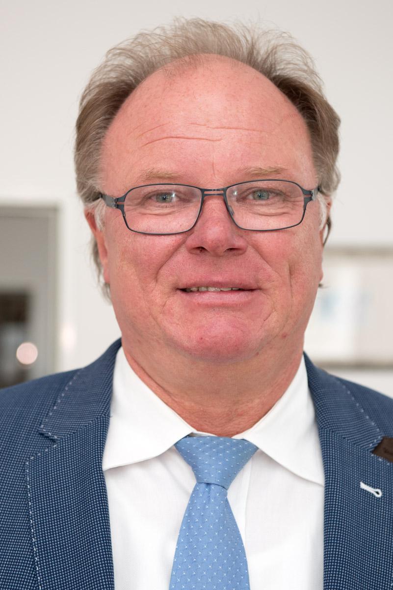 Norbert Frohms